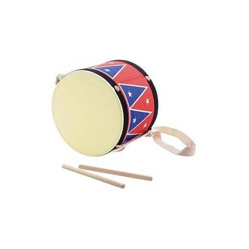 PlanToys Plan Toys  houten muziekinstrument Big drum II