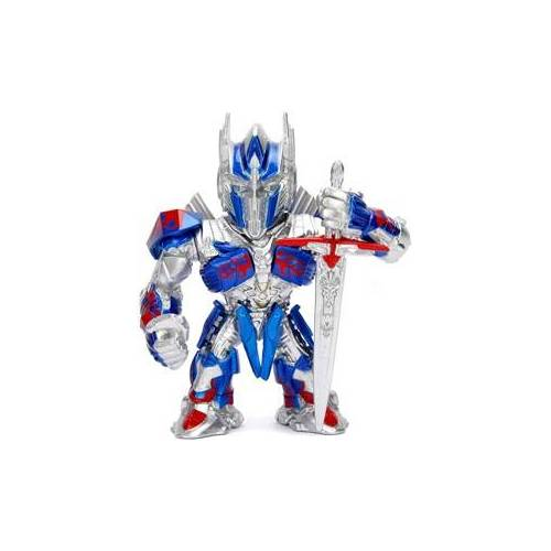 """Dickie Transformers 4"""""""" Optimus Prime"""