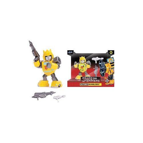 """Dickie Transformers 4"""""""" Bumblebee G1"""