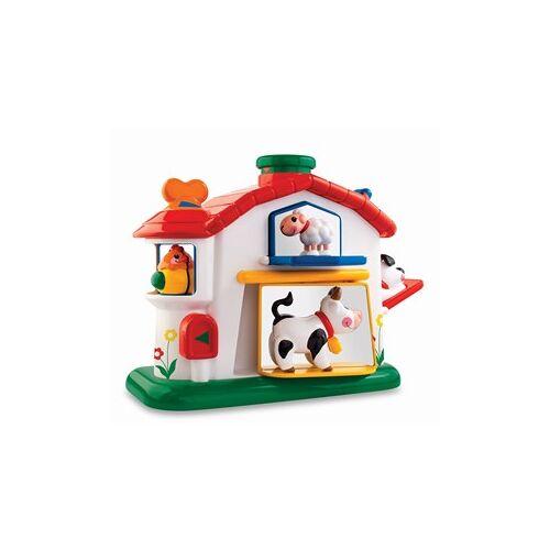 Tolo Toys - Pop Up Boerderij