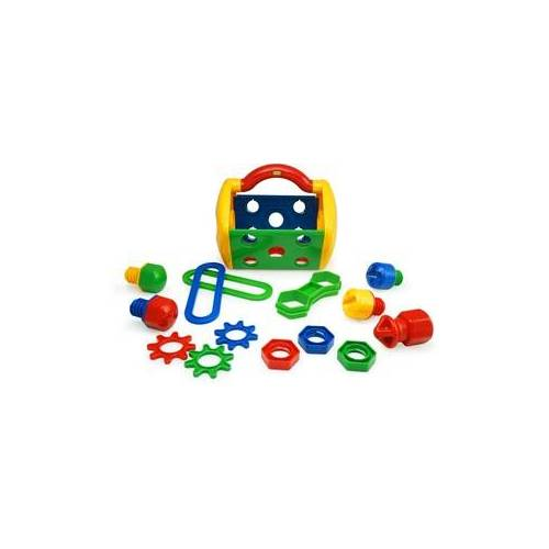 Tolo Toys - Gereedschapskist