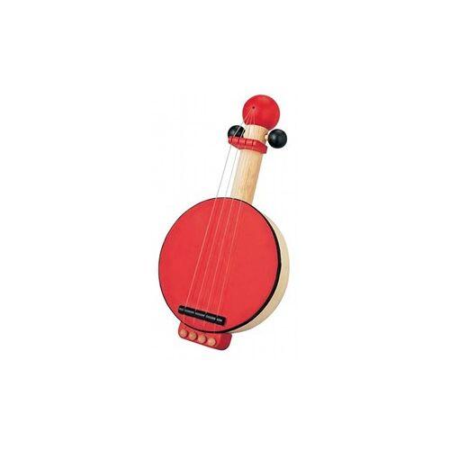 PlanToys Plan Toys  houten muziekinstrument Banjo