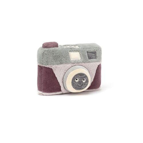 Jellycat - Wiggedy Camera - 17cm