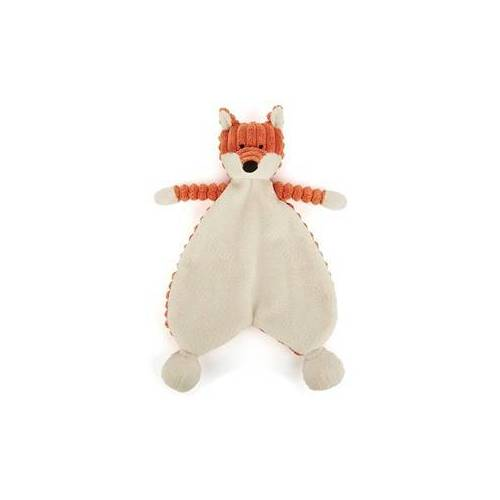 Jellycat Cordy Roy Baby Vos Soother