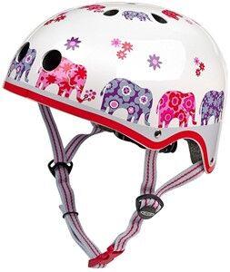 Micro step Helm Olifantjes - maat M