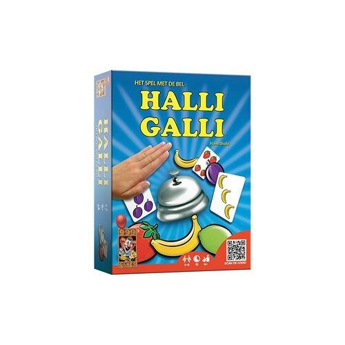 999 Games Halli Galli      - Actiespel - 6+