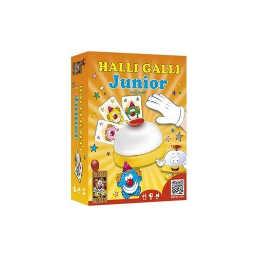 999 Games Halli Galli Junior - Actiespel - 4+