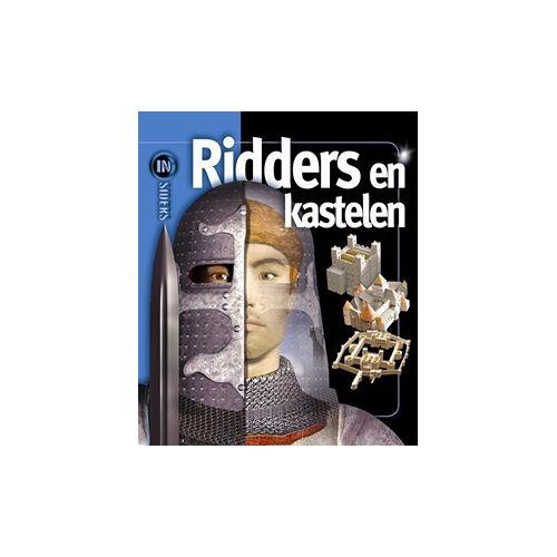 Gottmer Insiders: Ridders en kastelen. 9+