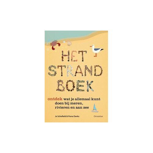 Christofoor Het strandboek. 6+