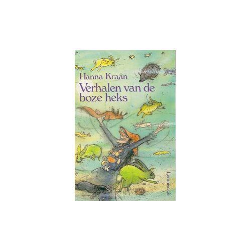 Lemniscaat Verhalen van de boze heks. 6+