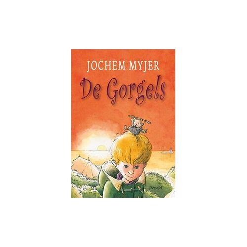 Leopold De Gorgels. 4+