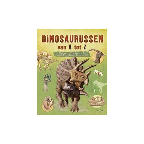 Deltas Dinosaurussen van A tot Z