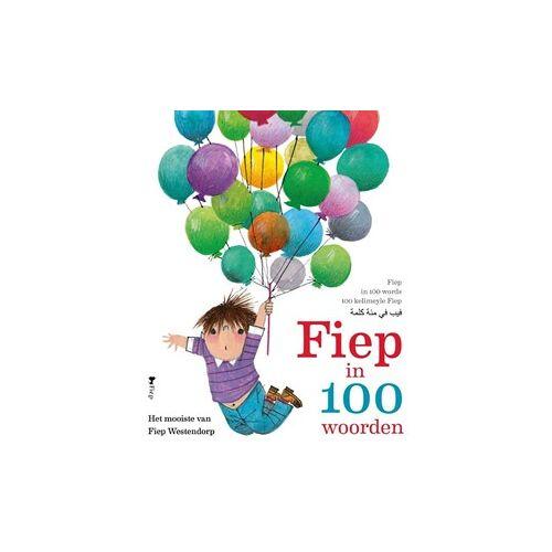 Querido Fiep in 100 woorden. 3+