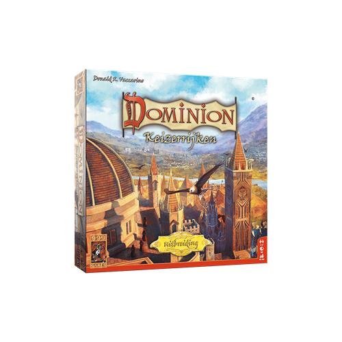 999 Games Dominion: Keizerrijken - Kaartspel - 10+