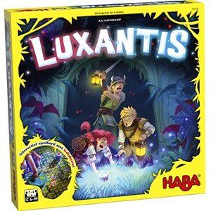 HABA PROMO - Spel - Luxantis (Nederlands)