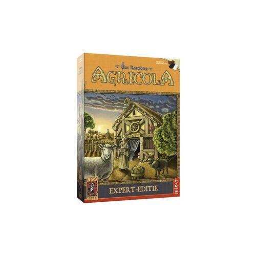 999 Games Agricola - Bordspel - 12+