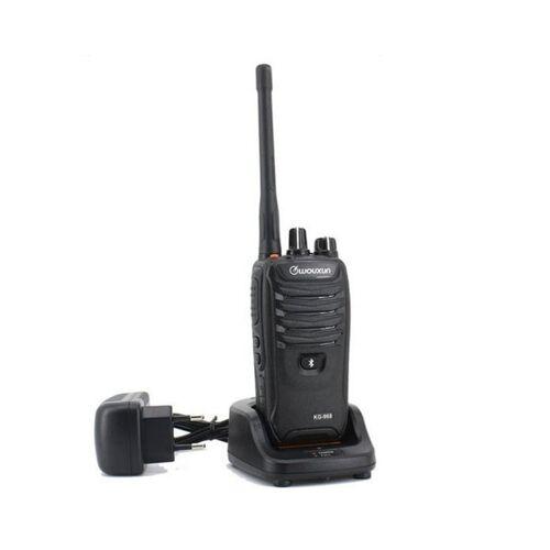 Wouxun KG-968 Bluetooth PMR
