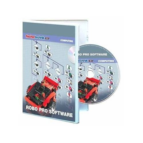 ROBO Pro Software for Windows 93296