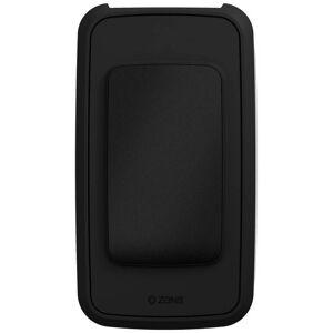 Zens Wireless Powerbank with Adhesive Grip - 4500 mAh