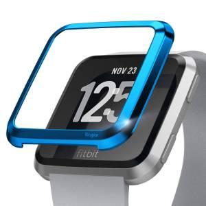 Ringke Fitbit Versa Lite: Ringke Bezel Styling