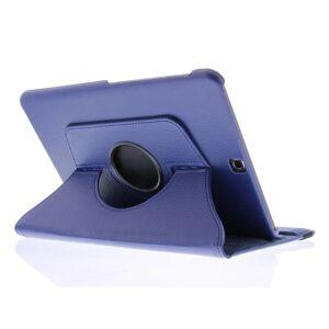 Merkloos Samsung Galaxy Tab S2 9.7 Hoes: 360° Draaibare Bookcase