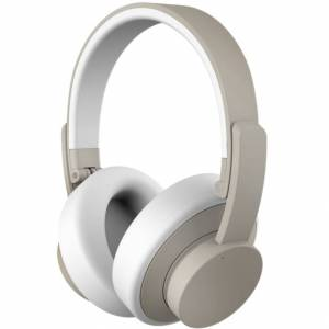 Urbanista New York Wireless Headphones Active Noise Cancellation - Wit