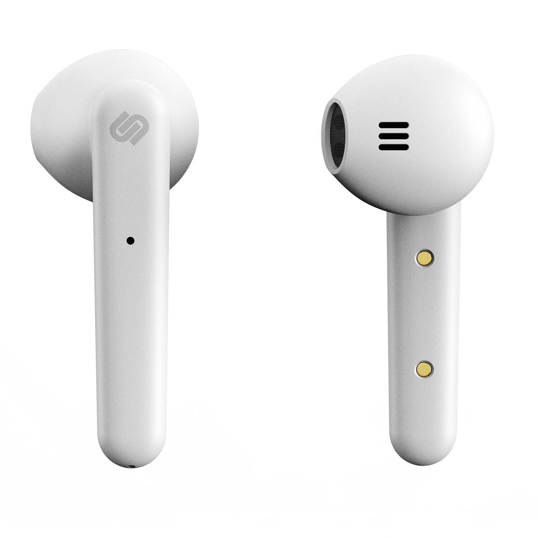 Urbanista Stockholm Wireless Earphones - Wit