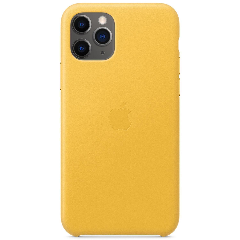 Apple iPhone 11 Pro Hoesje: Appl...
