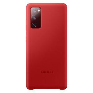 Samsung Galaxy S20 FE Hoesje: Samsung Silicone Backcover