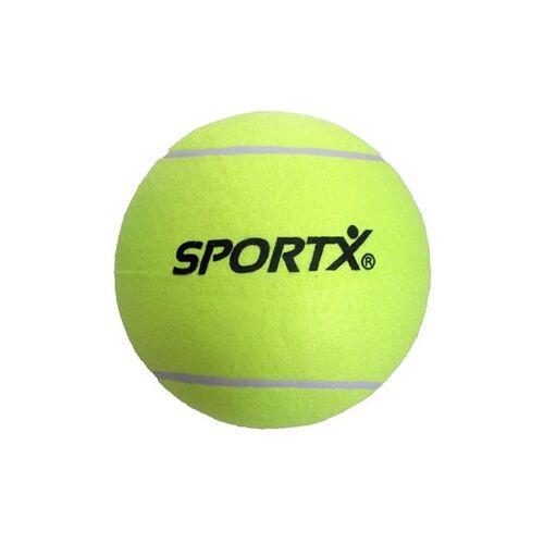 SportX - Jumbo Tennisbal L - Geel