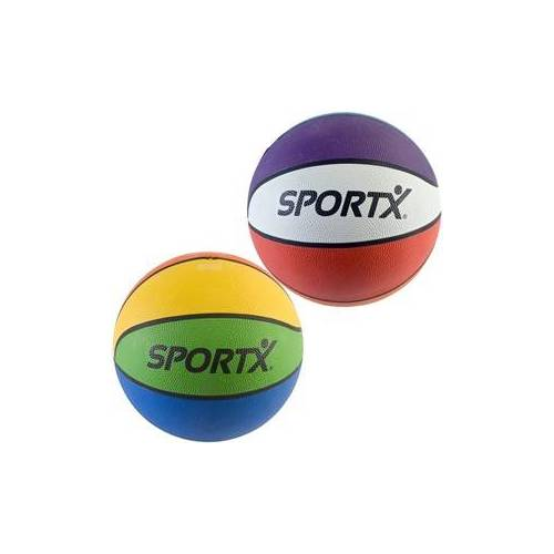 SportX Basketbal Multicolour