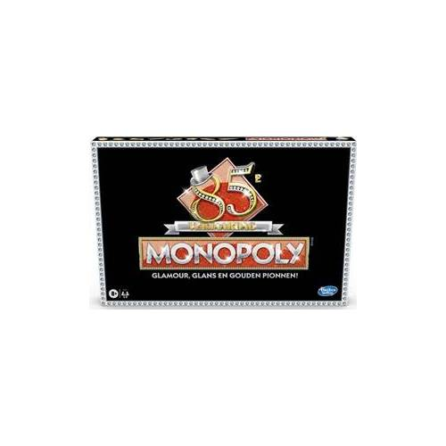 Hasbro Monopoly - 85e Verjaardag