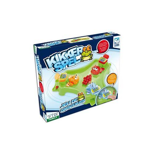 Clown Games Kikkerspel