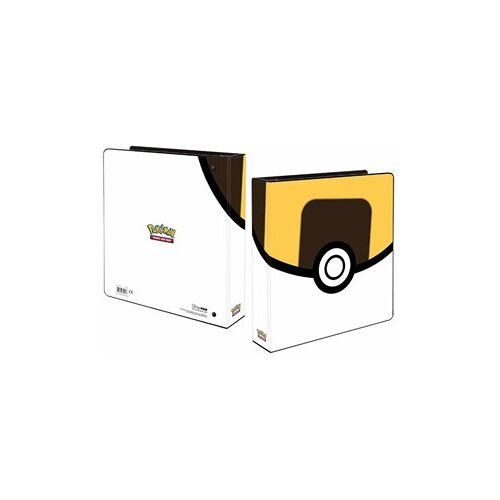 Ultra Pro Pokemon Multomap - Ultra Ball