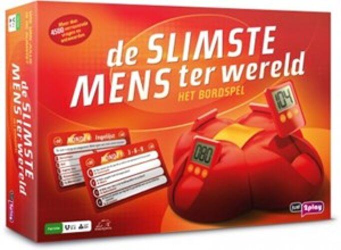 Just Games De Slimste Mens Ter W...