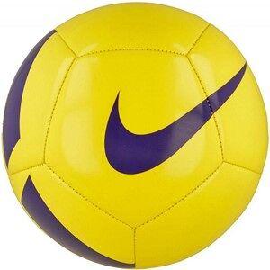 Nike Voetbal Geel/Paars