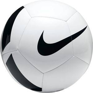 Nike Voetbal Wit/Zwart