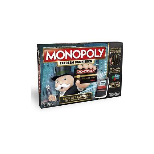Hasbro Monopoly - Extreem Bankieren (NL)