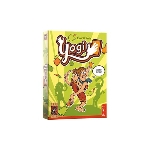 999 Games Yogi - Actiespel