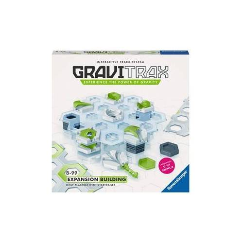 Ravensburger GraviTrax - Bouwen