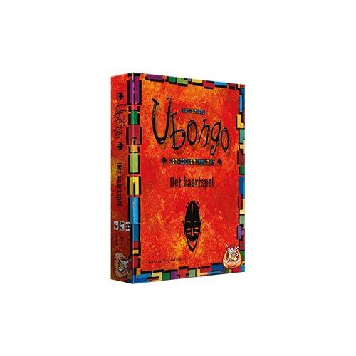 White Goblin Games Ubongo - Het Kaartspel