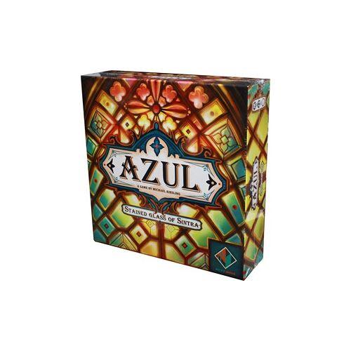 Next Move Azul - De Ramen van Sintra (NL/FR)