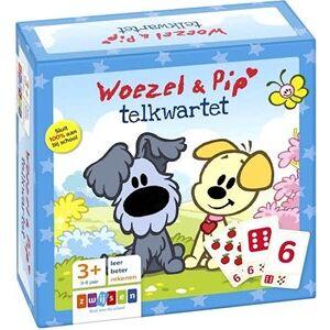 Zwijsen Woezel & Pip Telkwartet