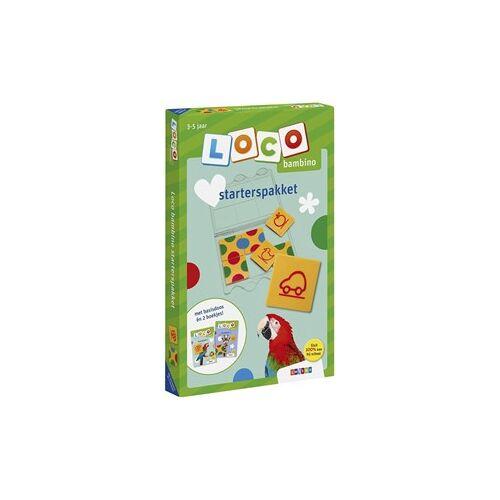 Zwijsen Loco Bambino - Starterspakket