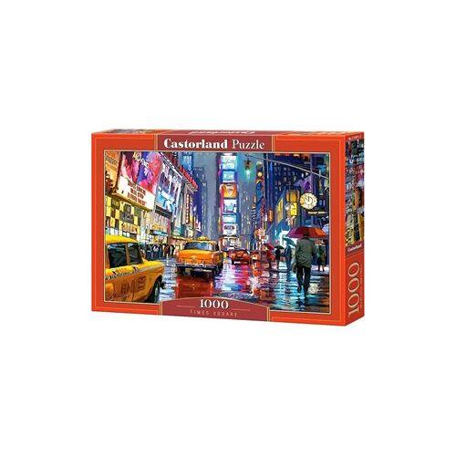 Castorland Times Square Puzzel (1000 stukjes)