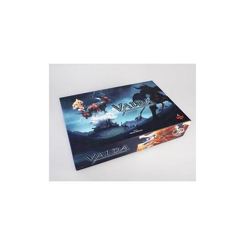 Bannan Games Valda - Board Game