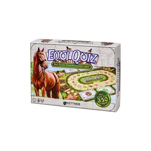 HOT Games Equi Quiz - Het Grote Paardenkennis Spel