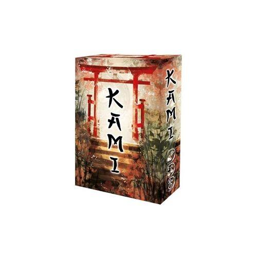 HOT Games Kami - Kaartspel
