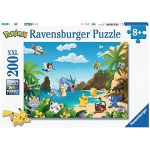 Ravensburger Pokemon Puzzel (200 XXL stukjes)