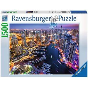 Ravensburger Dubai aan de Perzische Golf Puzzel (1500 stukjes)